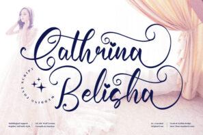 Cathrina Belisha