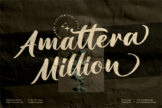 Last preview image of Amattera Million