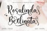 Last preview image of Rosalinda Berlinata