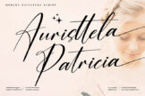 Last preview image of Auristtela Patricia
