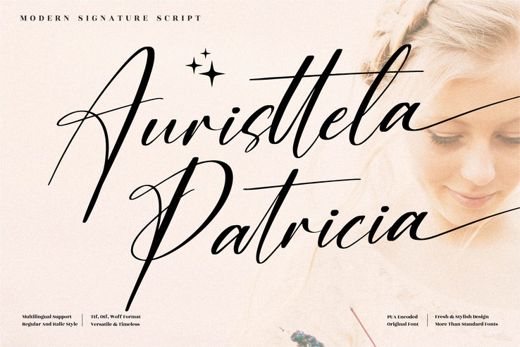 Preview image of Auristtela Patricia