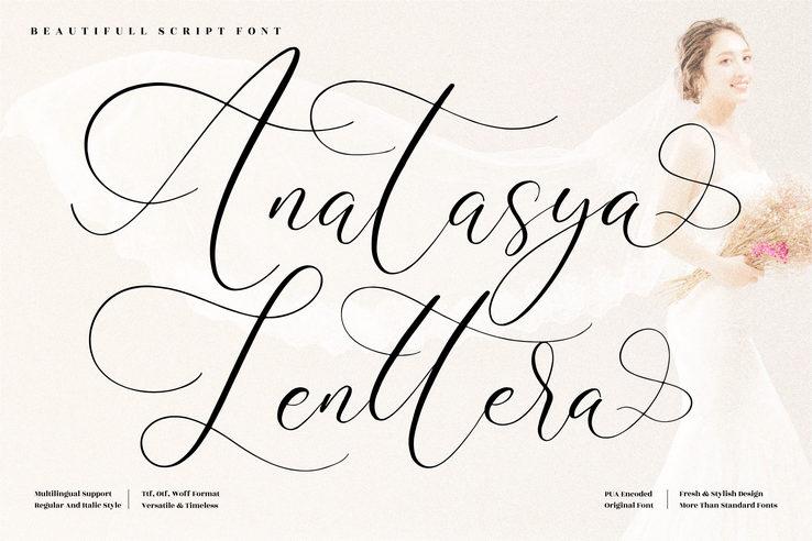 Preview image of Anatasya Lenttera