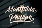 Last preview image of Manttulda Philliph