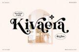 Last preview image of Kivaera