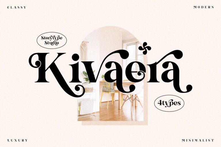 Preview image of Kivaera