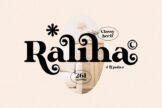 Last preview image of Raliha