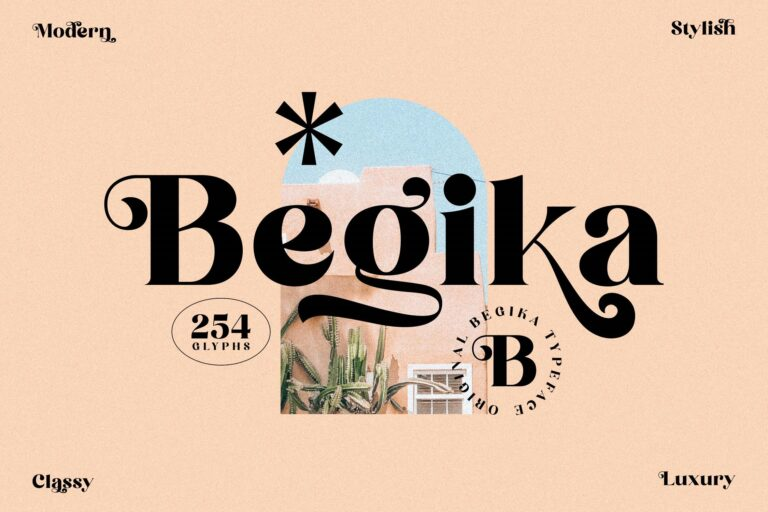 Preview image of Begika