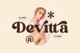 Last preview image of Devitta