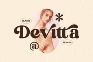 Devitta