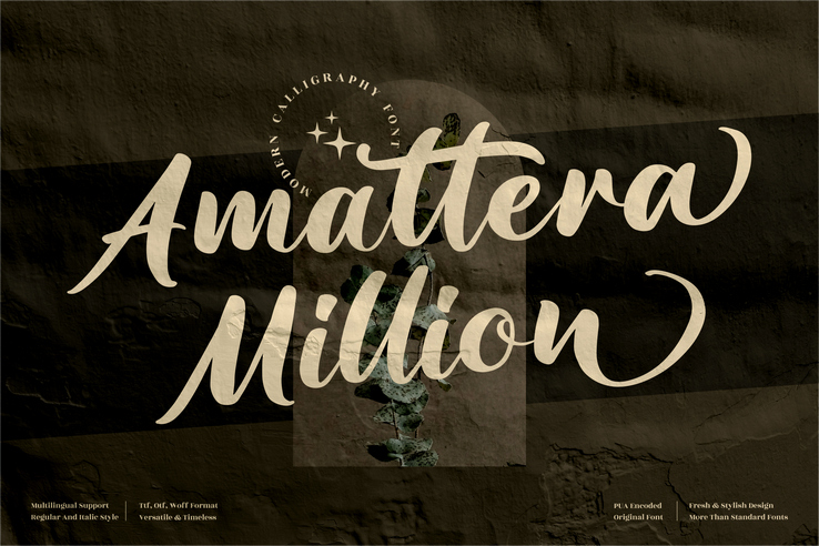 Preview image of Amattera Million