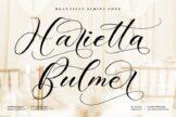 Last preview image of Harietta Bulmer