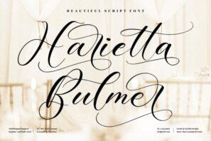 Harietta Bulmer