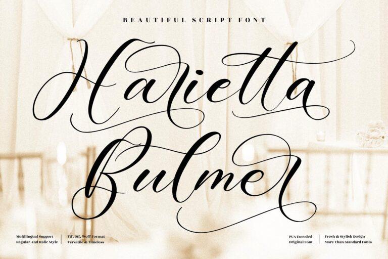 Preview image of Harietta Bulmer