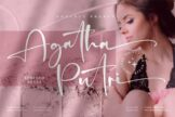 Last preview image of Agatha Putri