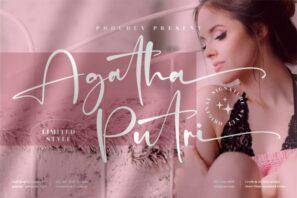 Agatha Putri