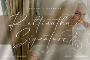 Reltinatha Signature