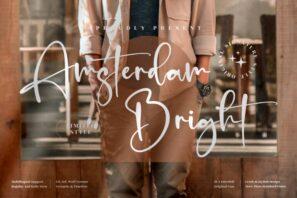 Amsterdam Bright