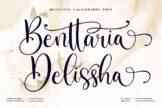 Last preview image of Benttaria Delissha