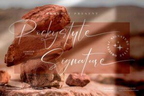 Rockystyle Signature
