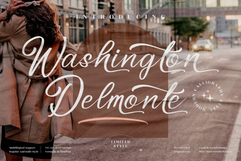 Preview image of Washington Delmonte