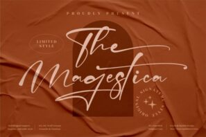 The Magestica