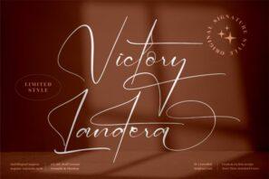 Victory Landera