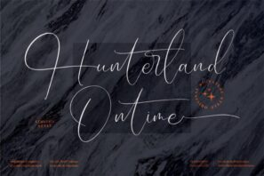 Hunterland Ontime