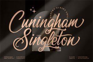 Cuningham Singleton