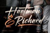 Last preview image of Hartman & Richard