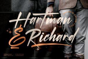 Hartman & Richard