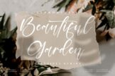 Last preview image of Beautiful Garden