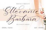 Last preview image of Sttevanie Barbara
