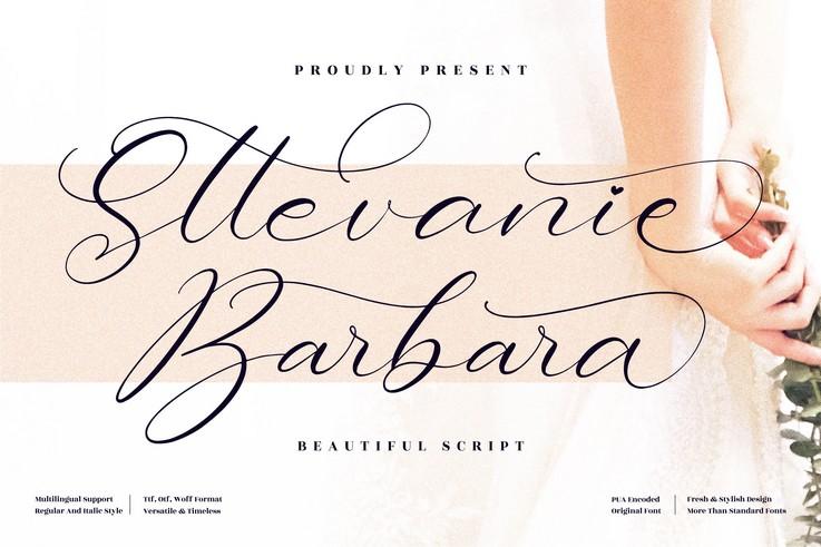 Preview image of Sttevanie Barbara