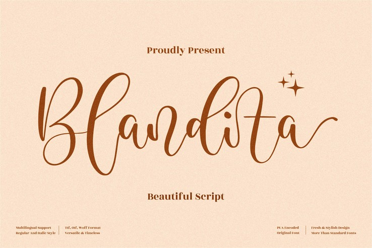 Preview image of Blandita