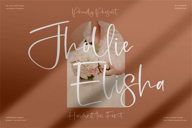 Preview image of Jhollie Elisha