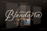 Last preview image of Blendaria