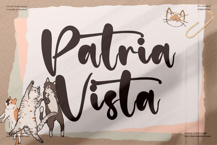 Preview image of Patria Vista