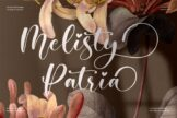 Last preview image of Melisty Patria
