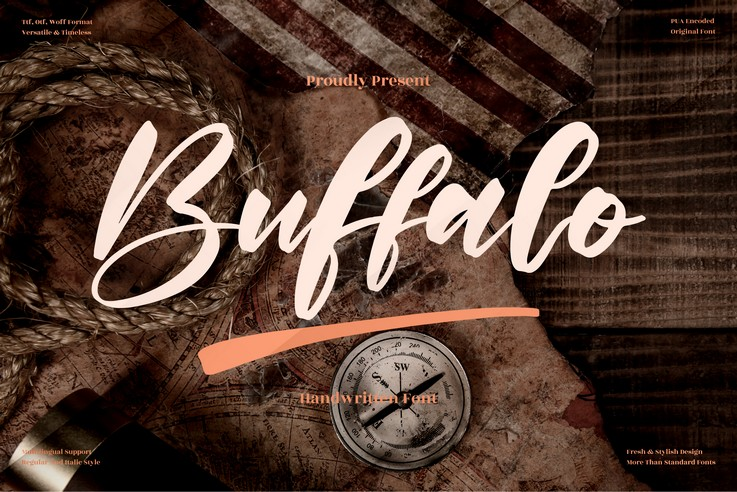 Preview image of Buffalo