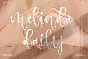 melinda daily