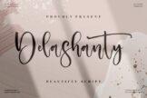 Last preview image of Delashanty