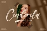 Last preview image of Cinderela