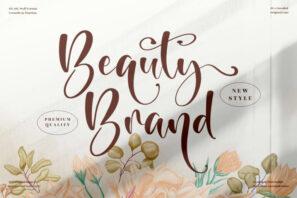 Beauty Brand