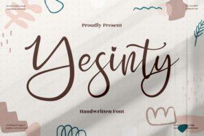 Yesinty