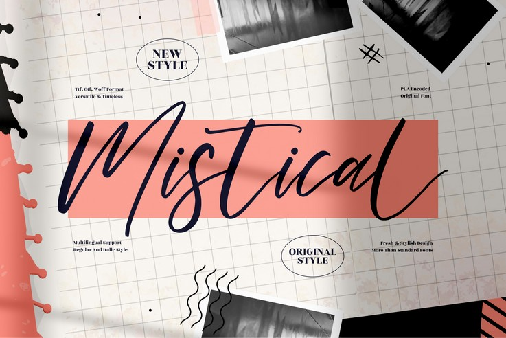Preview image of Mistical