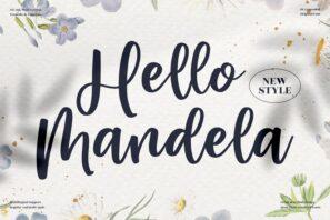 Hello Mandela
