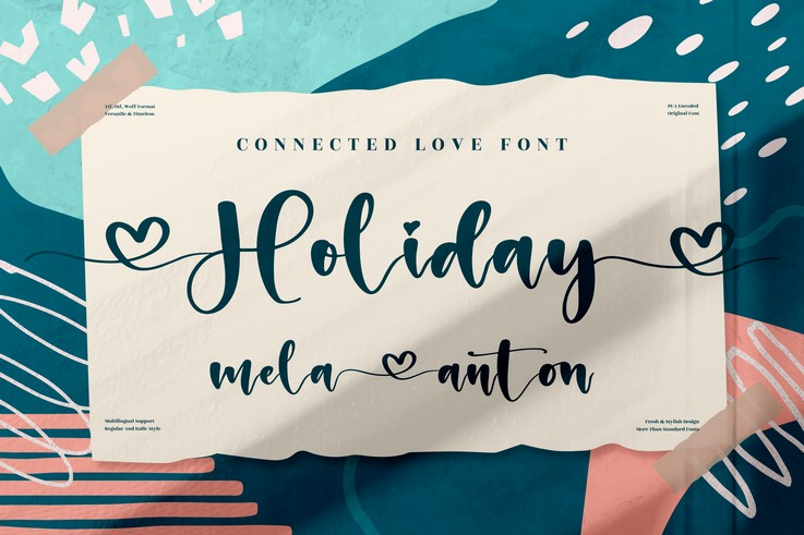 Preview image of Holiday