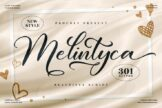 Last preview image of Melintyca