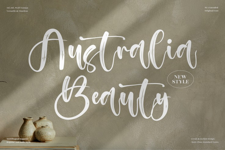 Preview image of Australia Beauty