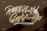 Last preview image of Rockchild California